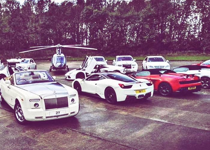 flota-coches-lujo