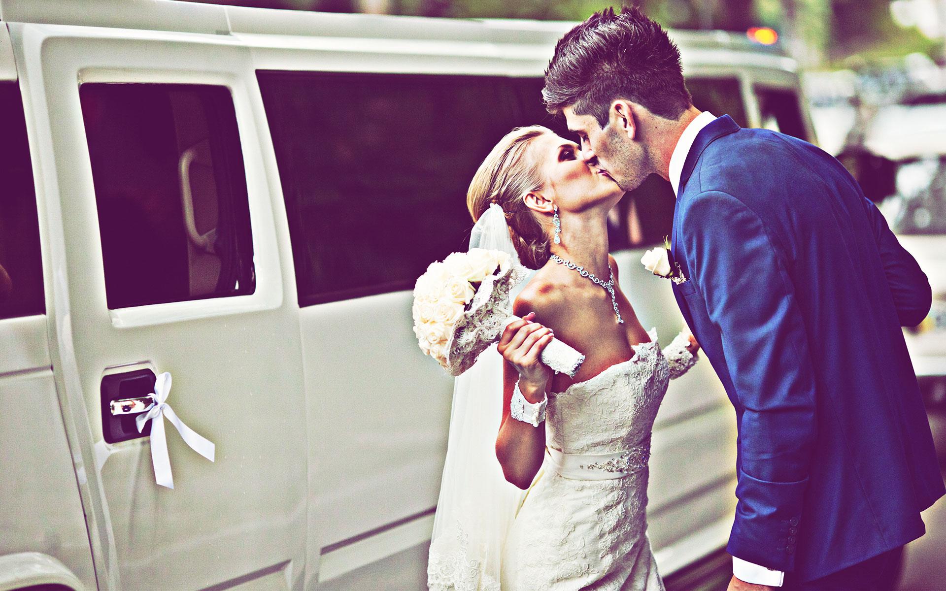 alquiler limusina bodas